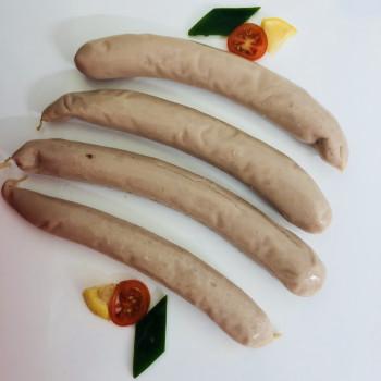 Saucisses blanches x4