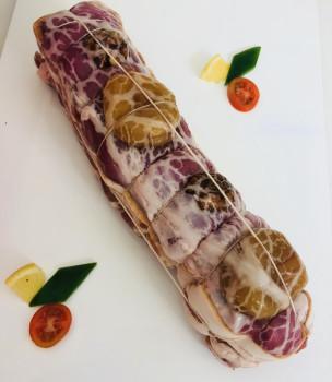 Filet Mignon de Porc au Chaource