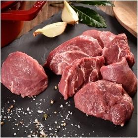 Joue de bœuf à mijoter VBF
