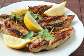 Mini filets poulet tandoori x6